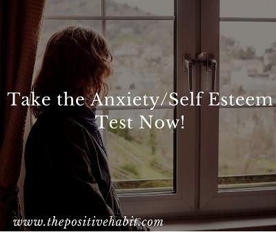 Anxiety/Self-Esteem Test