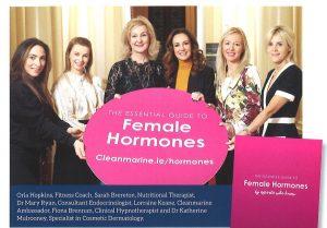 Cleanmarine Promo Female Hormones