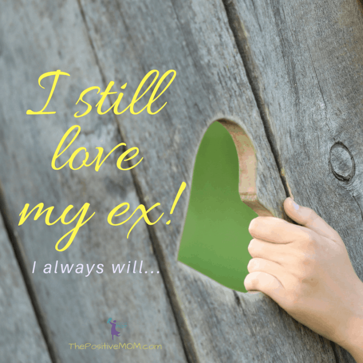 I Still Love My Ex And I Always Will - Here Are The Many Reasons ...