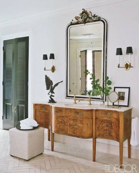 Floors | The Potted Boxwood