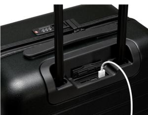 Away Bag charger