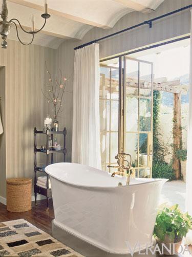 Scottsdale House by Michael S Smith via Veranda 2