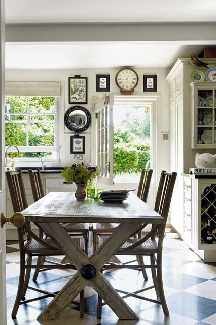 Butter Wakefields Home via House and Garden UK 3