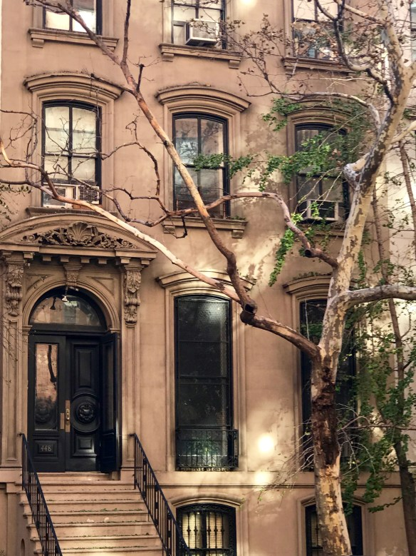 NYC townhouse photo by Christina Dandar for The Potted Boxwood 7