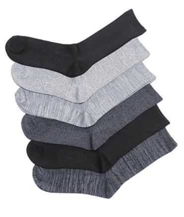 Cuddl Duds Womens Socks