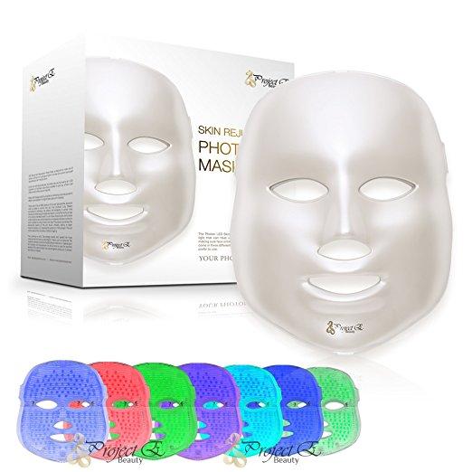 Project LED Skin Rejuvination