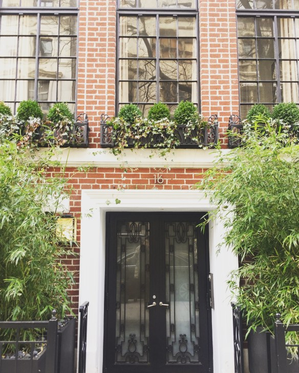 House photo by Christina Dandar for The Potted Boxwood 81