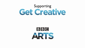 Supporting GetCreative blueSm