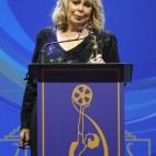 Barbara Lorenz, 2017 Lifetime Achievement Awardee, Oscar® and Emmy-nominated hair stylist