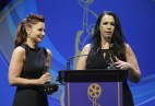Tonia Green, Danielle Rush - Winners for Children and Teen Programming: BEST MAKE-UP So You Think You Can Dance: The Next Generation