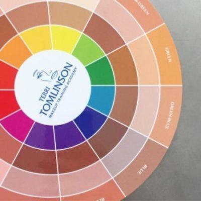 Flesh Tone Color Wheel Archives On Makeup Magazine