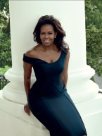CarlRay_MichelleObama