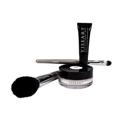 05 ViseArt Powder and Shadow Primer and Brushes-1