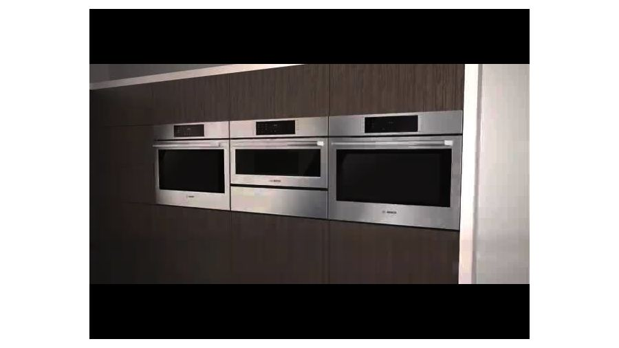 single wall oven stainless steel