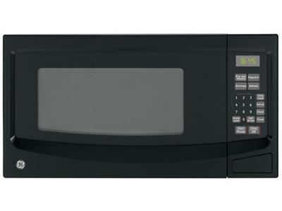 ge 1 1 cuft countertop microwave oven jes1145btc