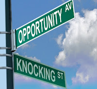 opportunity-knocking-street-sign