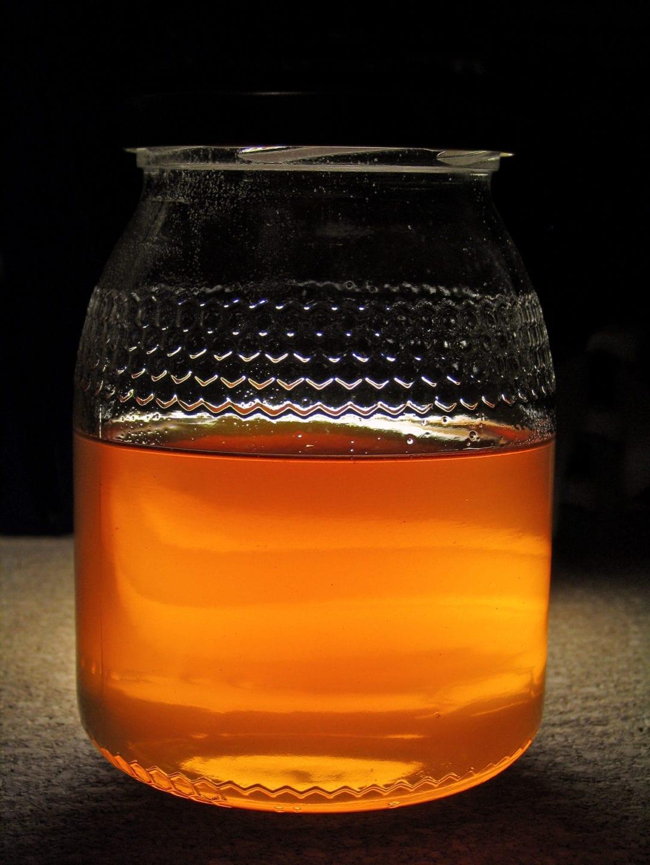 Elecampane Cough Syrup Recipe