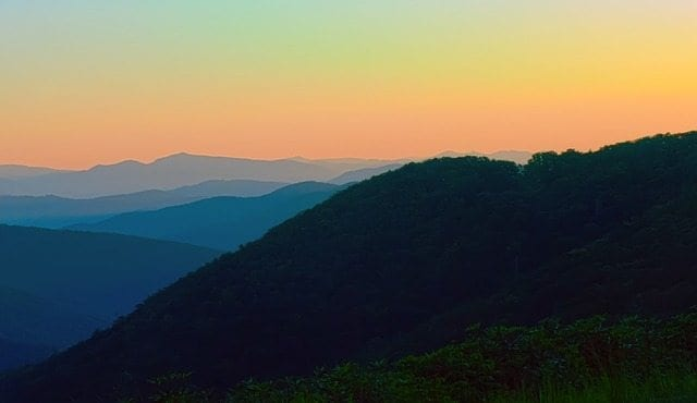 Show 14: Herbalism On The Appalachian Trail