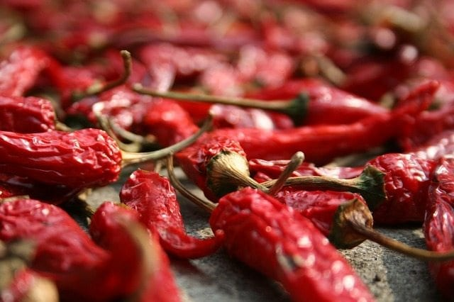 Show 29: Add Chili Pepper To Your Life