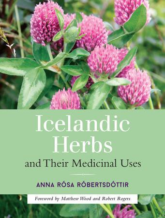 Icelandic Herbs And Their Medicinal Uses By Anna Rósa Róbertsdóttir