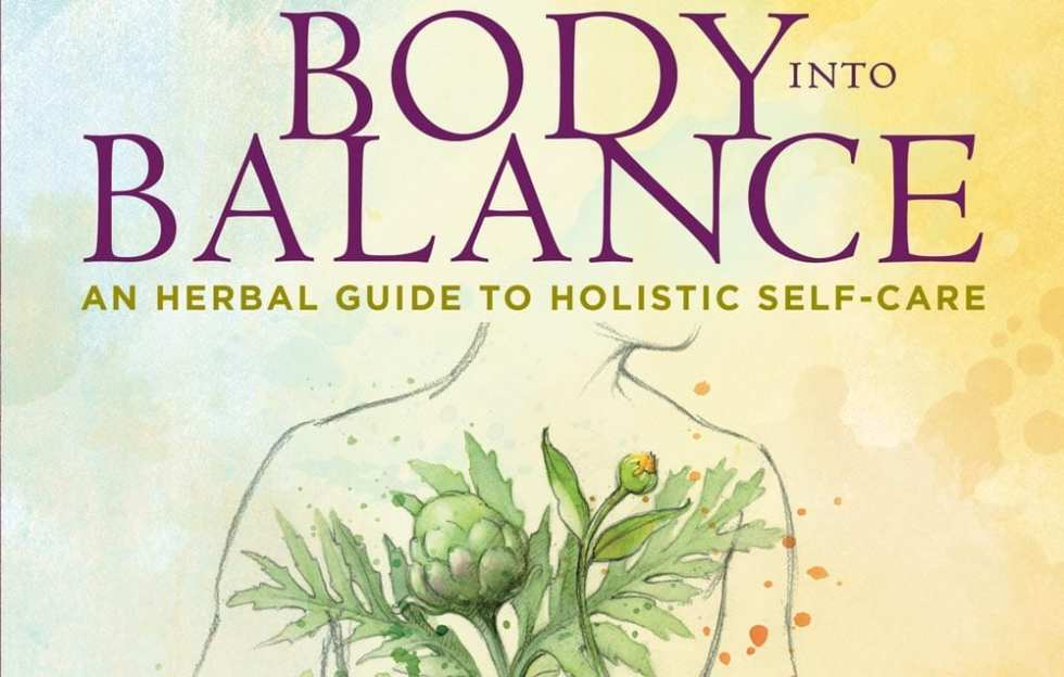 Show 48: Body Into Balance With Maria Noël Groves