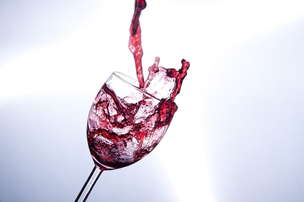 Oregon Grape Wine
