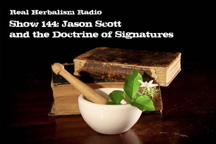 Doctrine Of Signatures