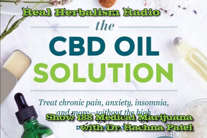 Medical Marijuana And CBD Oil