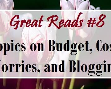 Great Weekly Reads #8