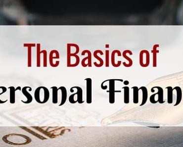 Basics of Personal Finance: Know These 5 Things Before Fixing Your Finances