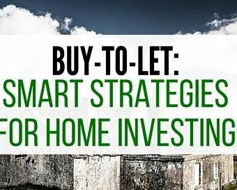 Buy-to-let: Smart Strategies for Home Investing