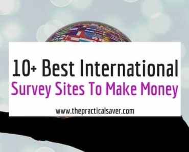 10+ Best Survey Sites to Make Money
