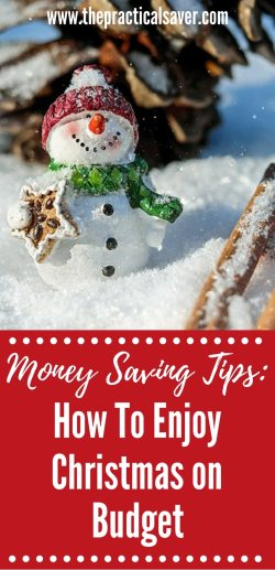 How To Enjoy Christmas On Budget