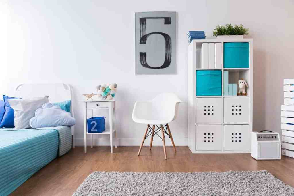 Organize toys & create order to closets, bathroom, playroom, car, books and of course, the stuffed animal collection with this important organization tip for families.