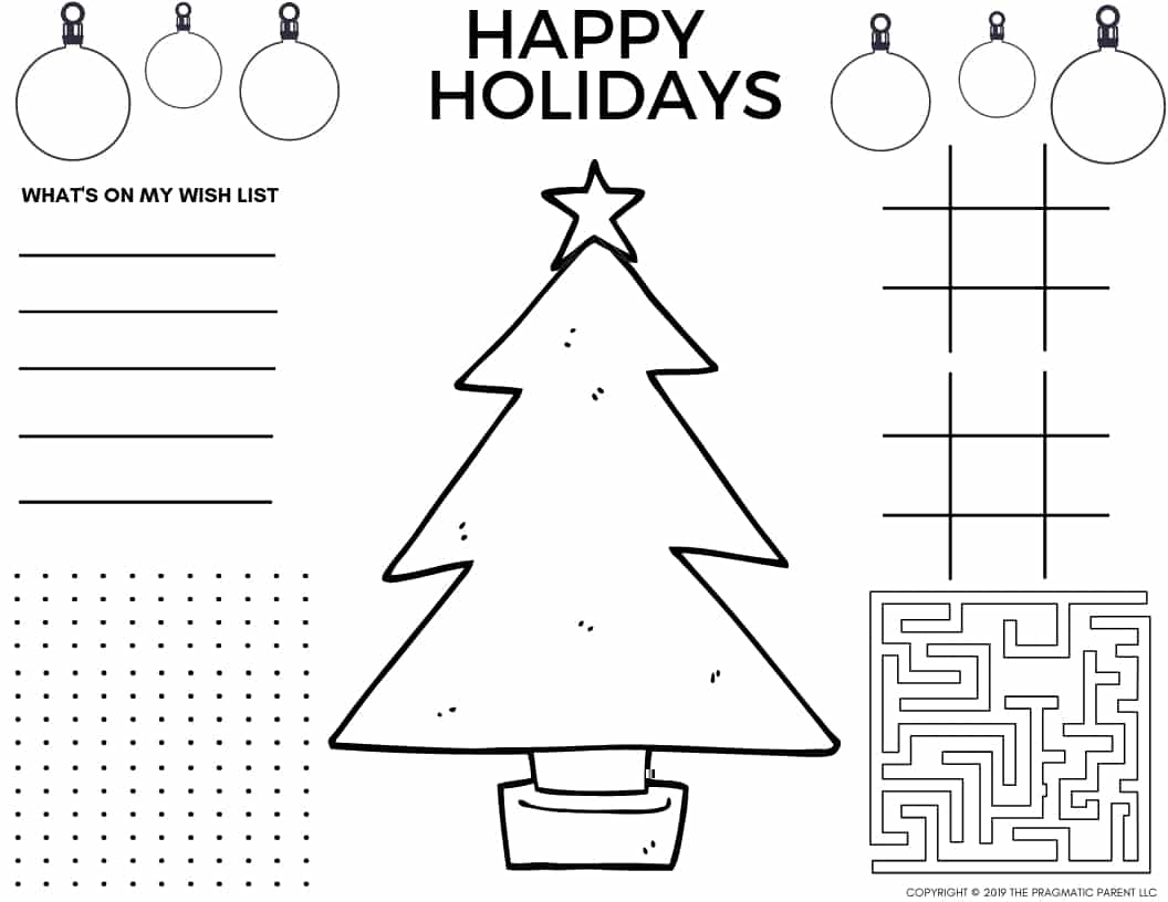 Printable Free Emotions Coloring Pages