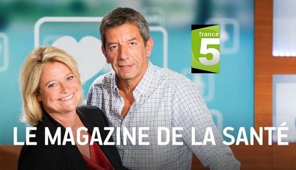Marina Carrère d'Encausse - Michel Cymès