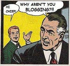 Top PR bloggers