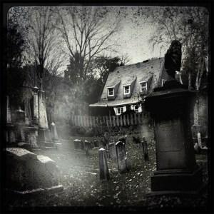 PR news release graveyard