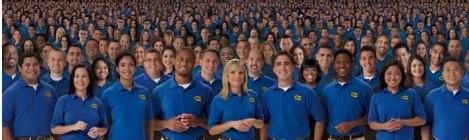 Best Buy employee layoffs