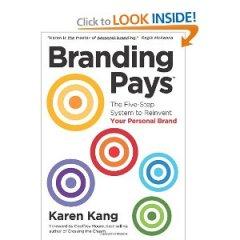 Karen Kang - Branding Pays