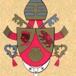 Pope Benedict coat of arms