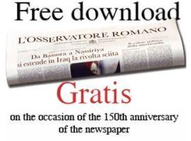 Vatican media resources