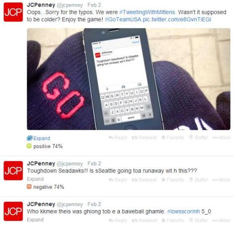 JC Penny tweets 2
