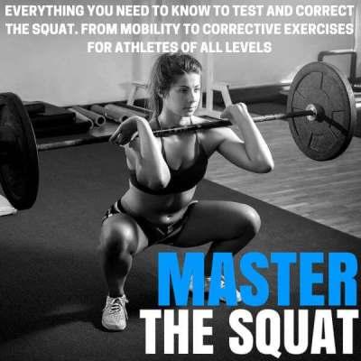 master-the-squat
