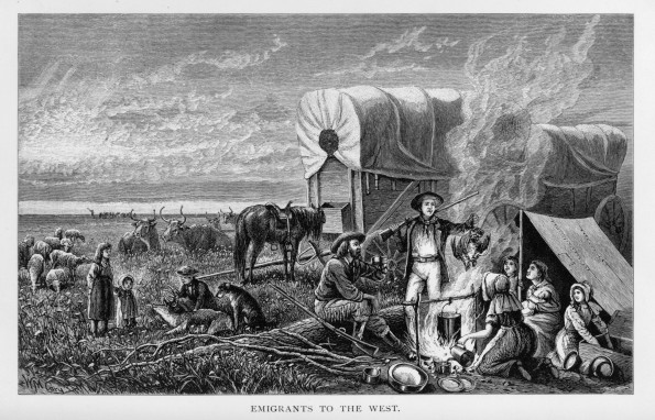 15 Long-Forgotten Pioneer Recipes – The Prepper Dome