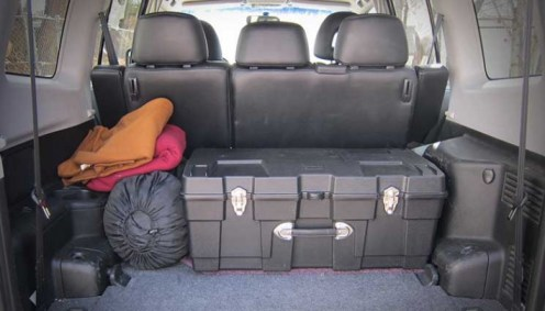 How to Make Sure Your Vehicle is as Prepared as You Are