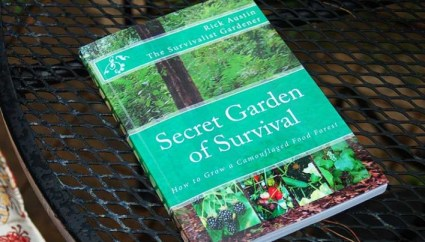 Secret Garden of Survival: How to Grow a Camouflaged Food Forest – Review