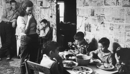 How Young Americans Survived the Hard Times of the Great Depression