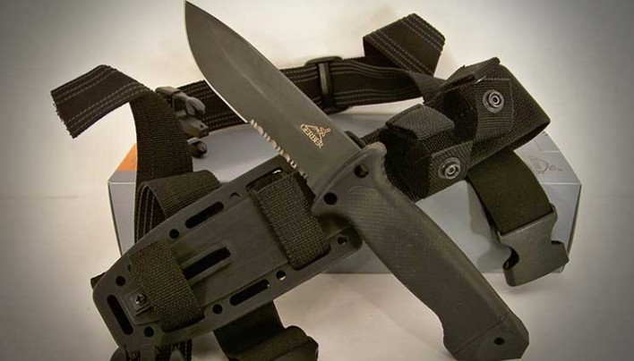 How to Find the Best Survival Knife