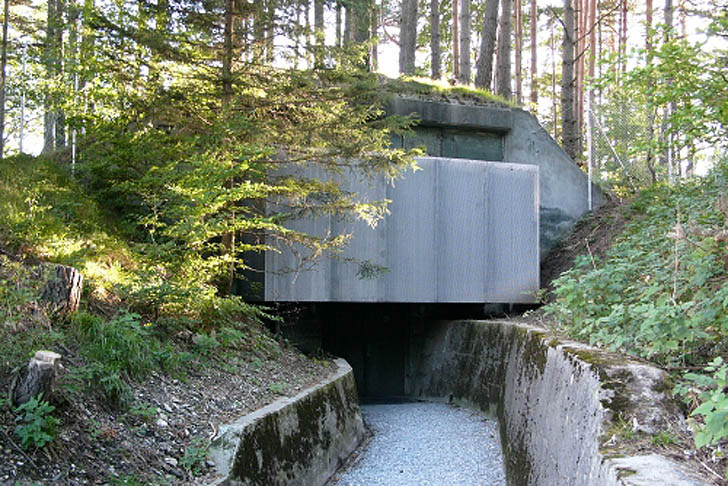 What Is The Best Bunker Design The Prepper Journal